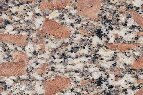供应花岗岩珍珠红G384 山东石材